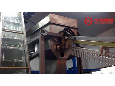Small Bottle Water Filling Production Line