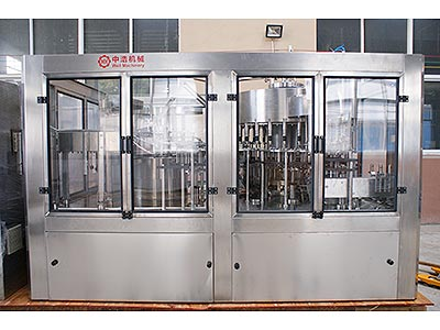 Mineral-Water-Filling-Equipment
